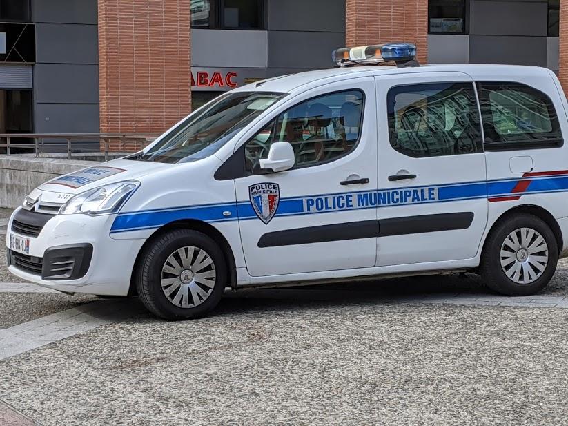 Toulouse La Police Municipale expérimente les permanences de quartier