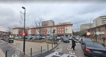 Un homme blessé par arme à feu quartier Bagatelle à Toulouse