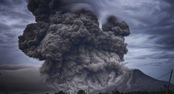 Le volcan Nyiragongo gronde, panique à Goma