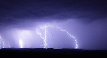 Orages – Le Gers et les Hautes Pyrénées en alerte météo vigilance orange