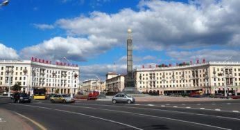 Biélorussie, pressions internationales pour la libération de Roman Protassevitch