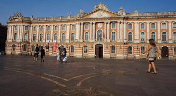 Toulouse célèbre l'Europe