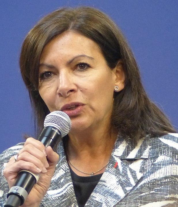 Soutiens Anne Hidalgo Occitanie