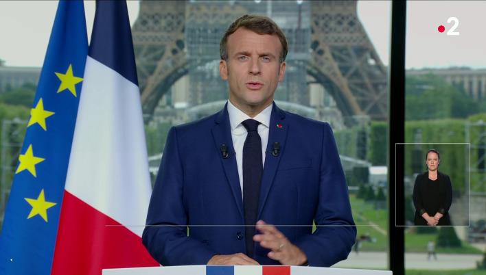 Vaccination, passeport, Macron serre la vise face au Covid19