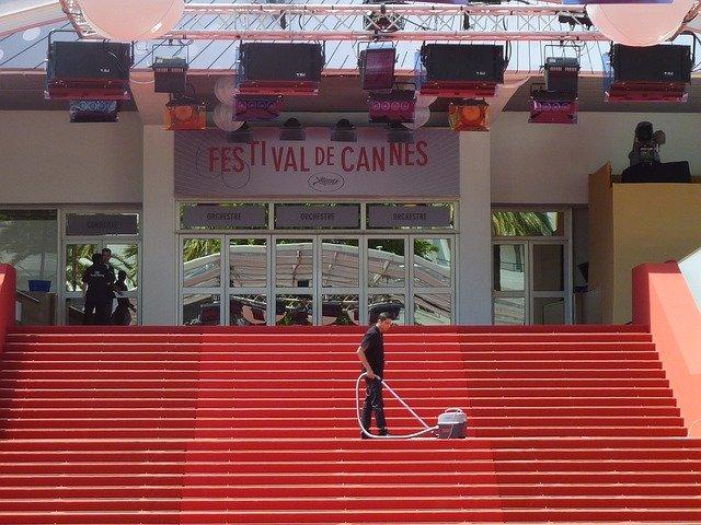 films en compétition festival de Cannes diffusés à TOulouse