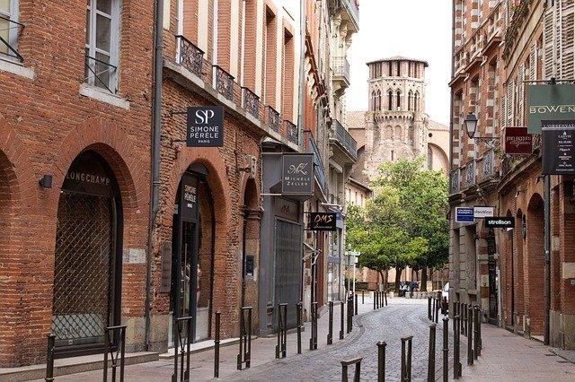 Dans quelles rues le masque redevient obligatoire à Toulouse