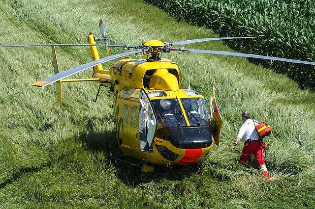 1 mort et 3 personnes grièvement blessées dans un accident de la route dans le Magnoac