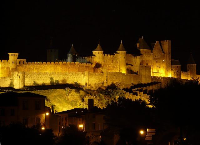 tremblement de terre carcassonne